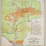 Geology from DWR_Bulletin_46__1933